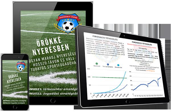 Sportfogadási ebook